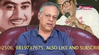 SHAILENDRA SINGH INTERVIEW   PLAYBACK SINGER \ ACTOR   Indian ghazal singer