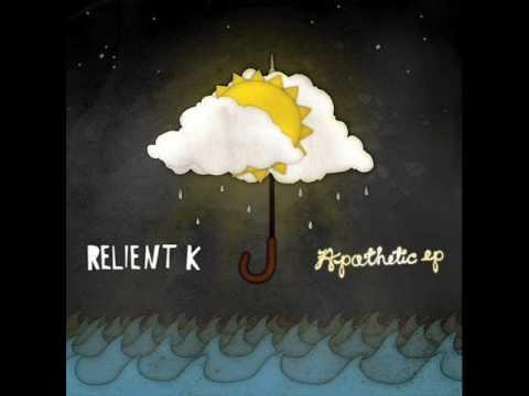 Relient K - Be My Escape (acoustic) version