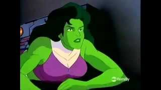 muscle growth she hulk version photo 2