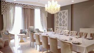 Qafqaz Riverside Hotel - Brasserie Restoranı