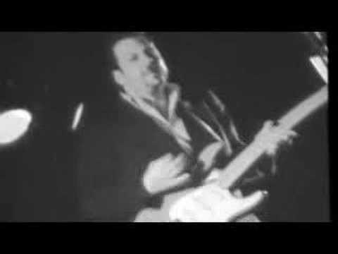 Ronnie Earl Blues Band 90