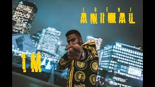 Lbenj - Animal (Prod. Naji Razzy)