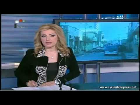 Syria - News for Monday December 17, 2012