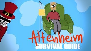 Altenheim - Tommys seriöse Survival Guides