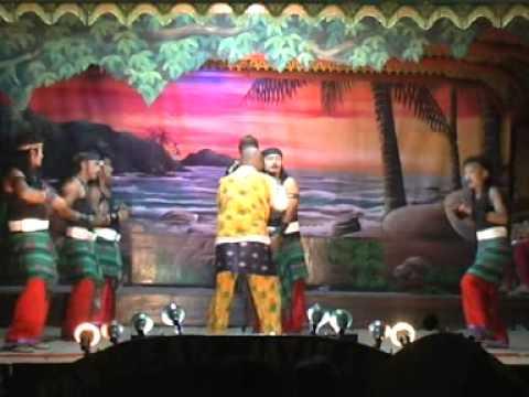 Lagu Sandiwara Aneka Tunggal 2013-Joni Mabok Obat