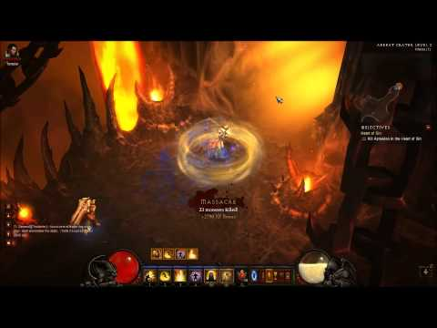 New fun Monk Build: Tempest rush! Insane 12m exp per 15 min. patch 1.0.5