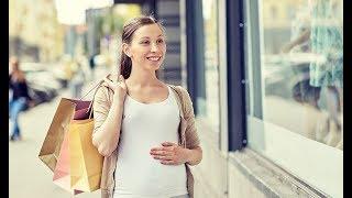 Открыть магазин одежды для беременных / Бизнес идея