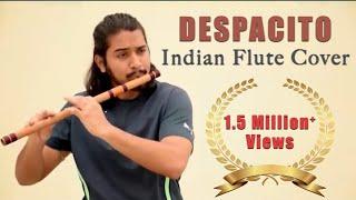 download lagu Despacito - Flute Cover By- Panchajanya Dey gratis