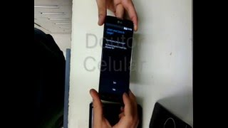 LG G Pro Lite D685 - Hard Reset - Desbloquear - Resetar