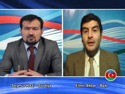 Cinayətkarları Əliyev Koordinasiya Edir / AzS Bölüm #65