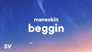 Download lagu Måneskin - Beggin' (Lyrics)