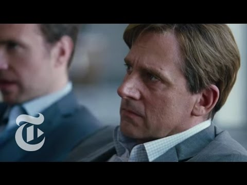 'The Big Short' | Anatomy Of A Scene W/ Director Adam McKay | The New York Times
