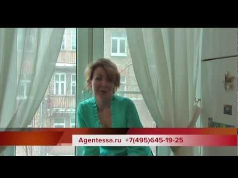 Видео как снять квартиру через агентство