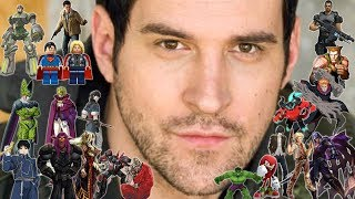 "The Many Voices of ""Travis Willingham"" In Video Games"