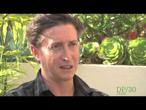 DP/30: David Gordon Green, writer/director Prince Avalanche
