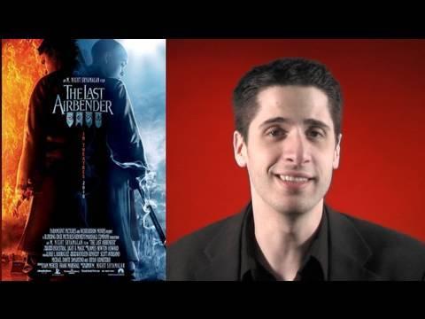 Last Airbender Movie Review video