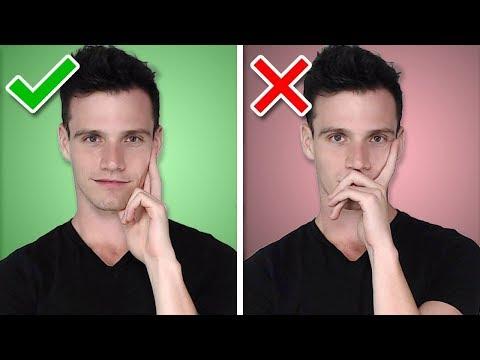 6 Психологических Трюков, Чтобы МГНОВЕННО Понравиться Людям