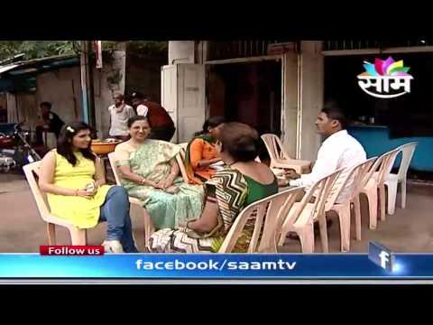 Aai Ambabai | September 30 2014 | Episode06 | Seg 2