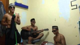 trio buta skoi kaltim lagu banjar