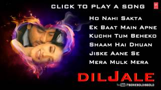 download lagu Diljale Movie Full Songs  Ajay Devgn, Sonali Bendre gratis