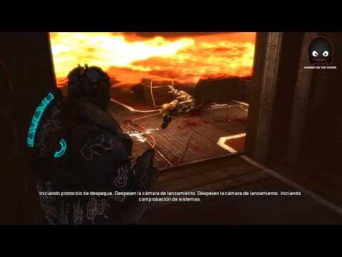 Dead Space 3 Co-op #6 (Arde papi, Ardeee) en Español - GOTH