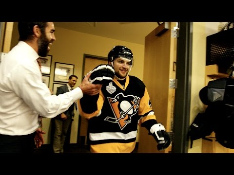 Conor Sheary's Overtime Game Winner | All Access: Quest For The Stanley Cup