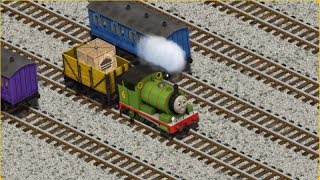 Fun Kids Game - Thomas and Friends Lift Load & Haul #123
