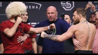 Conor McGregor vs Khabib Nurmagomedov Promo 229