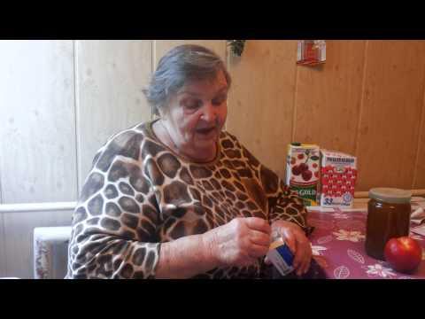 Полезный совет от бабушки