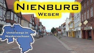 Nienburg / Weser - Unterwegs in Niedersachsen (Folge 45)