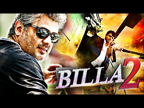 Billa (The Power Returns) 2017 South Indian Full Action Hindi Movie | New Released Dubbed Movie