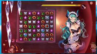 Mirror: Dragon Maids Like Poetry - Gameplay Part 9