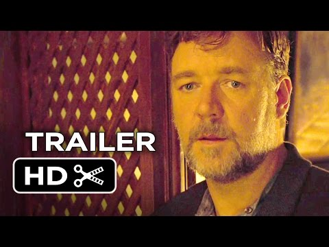 The Water Diviner Official US Release Trailer (2015) - Russell Crowe Movie HD