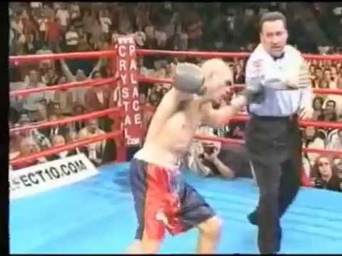 Killer Boxing Knockouts