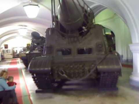 Музей Артиллерии - 2