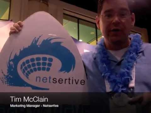 Netsertive - Using Google's new Enhanced Campaigns