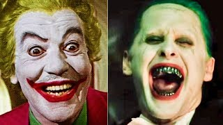 Download Lagu Every Version Of The Joker Ranked From Worst To Best Gratis STAFABAND