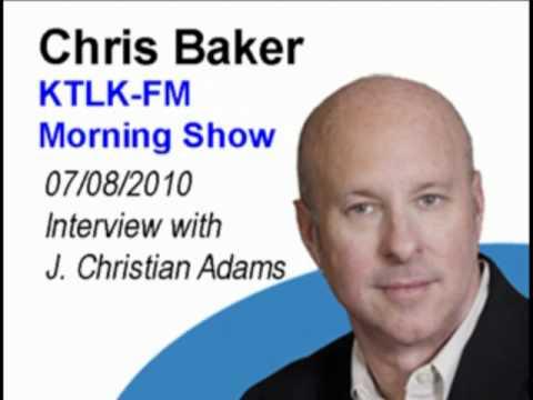 Chris Baker: DOJ Enabled Voter Fraud in Minnesota Video