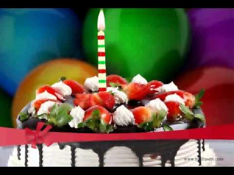 Pide un Deseo - Video Animados Feliz cumpleaños