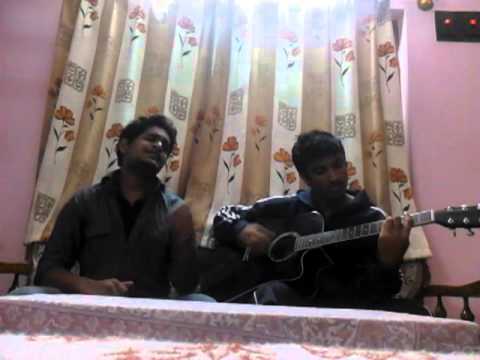 OM SHANTI  OM-ANKHO MEIN TERI COVER BY FIRSTIMERS