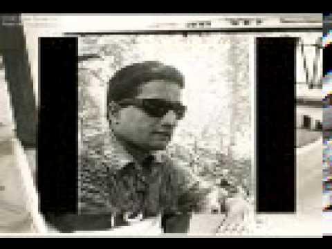 Raj Kapoor sings his own tune