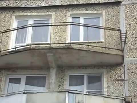 Как убрать шум дождя на балконе и лоджии на tubethe.com.