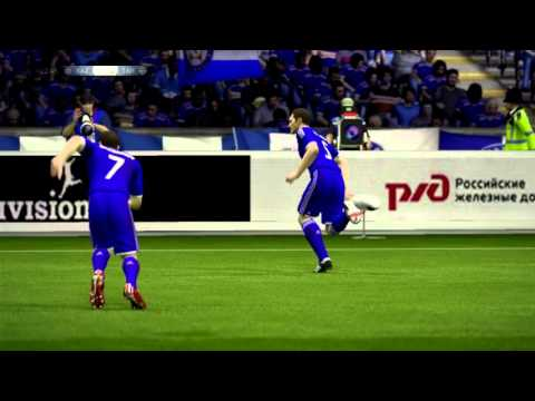 FIFA 14 MOD FNL14 vers 2. 1 скачать торрент