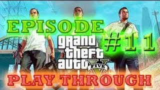 "EP#11""COOKING METH, SHOOTING CHICKENS AND FLYING PLANES""-GTA 5 PLAY THROUGH"