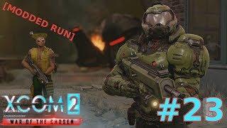 Flik Plays XCOM 2 War of the Chosen With Many Mods | Part 23