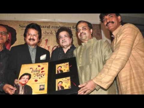 Ashok Khosla - Tumhare Khat mein Album : Ishq ke Aage