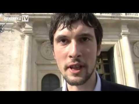 """Cecconi, M5S: """"Nessun governo fino al nuovo presidente della Repubblica"""""""