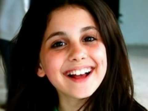 Ariana grande growing up youtube