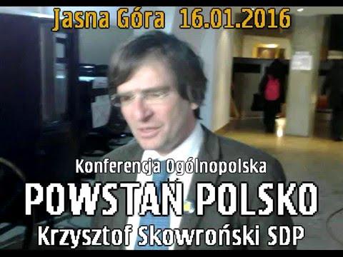 MEDIA NARODOWE - Krzysztof Skowroński -