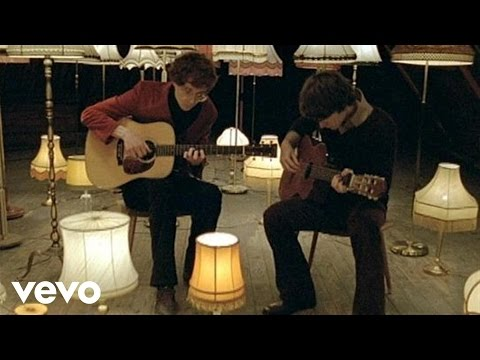 Kings Of Convenience - Caymen Islands
